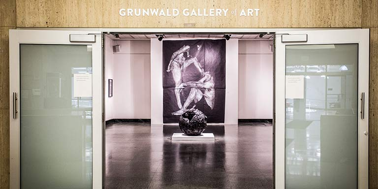 Grunwald Gallery of Indiana University
