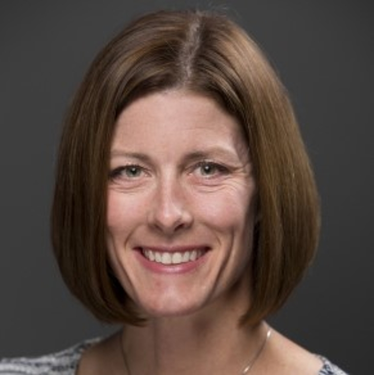 Image of Natalie Hipple, assistant professor of Criminal Justice.